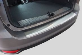 Hátsó lökhárító protector, BMW 5 E39 Touring