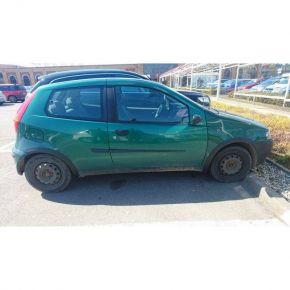 Müanyag kerékjárati FIAT PUNTO II HTP 3-ajtós 1999-2010