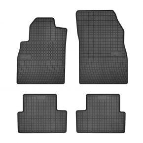 Autó gumiszőnyeg OPEL CASCADA 4 db 2013-up