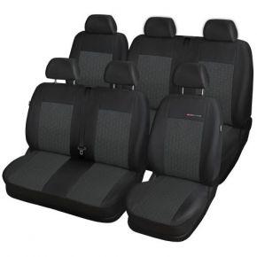 Autó üléshuzat, VOLKSWAGEN  VOLKSWAGEN  T-5 (1+2; 1+2)