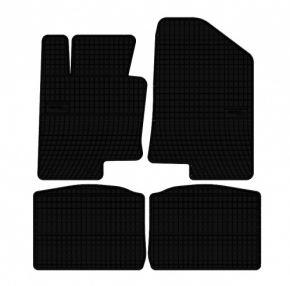 Autó gumiszőnyeg KIA OPTIMA 4 db 2012-