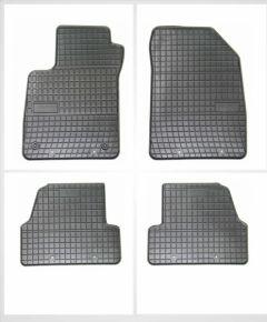 Autó gumiszőnyeg OPEL MOKKA 4 db 2012-