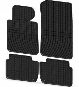 Autó gumiszőnyeg BMW 3 F30/F31/F34/F35 4 db 2011-