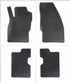 Autó gumiszőnyeg OPEL CORSA 4 db 2015-