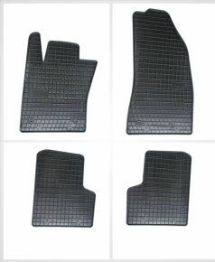 Autó gumiszőnyeg JEEP RENEGADE 4 db 2014-