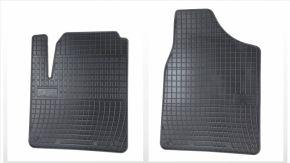 Autó gumiszőnyeg SEAT ALHAMBRA 2 db 1995-2010
