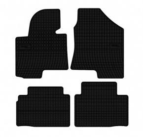 Autó gumiszőnyeg HYUNDAI ix35 4 db 2009-2015