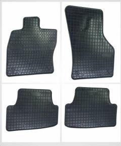 Autó gumiszőnyeg SEAT LEON 4 db 2013-