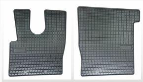 Autó gumiszőnyeg DAF XF EURO 6 2 db 2014-