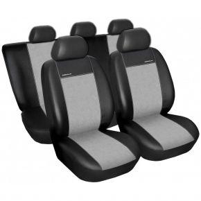 Autó üléshuzat, SEAT LEON II