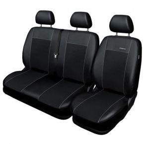 Autó üléshuzat, PEUGEOT BOXER I 2+1