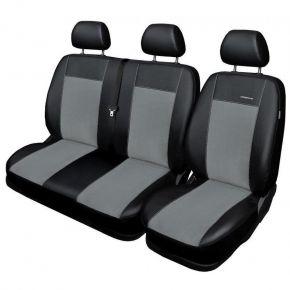 Autó üléshuzat, OPEL MOVANO 2+1