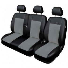 Autó üléshuzat, FIAT DUCATO 2+1