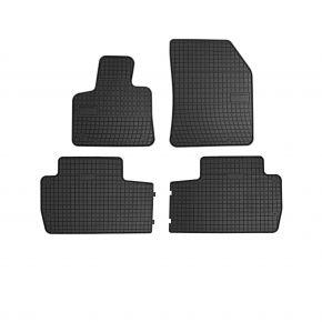 Autó gumiszőnyeg PEUGEOT 5008 II 4 db 2017-up