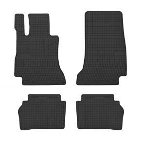 Autó gumiszőnyeg MERCEDES E-CLASS W213 4 db 2016-up
