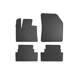 Autó gumiszőnyeg OPEL GRANDLAND X 4 db 2017-up