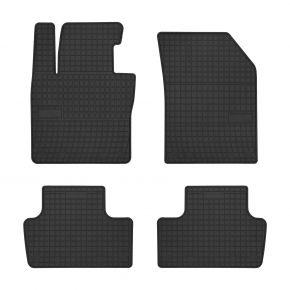 Autó gumiszőnyeg VOLVO XC60 II 4 db 2017-up