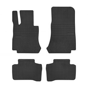 Autó gumiszőnyeg MERCEDES GLC x253 4 db 2015-up