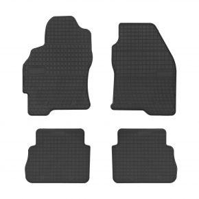 Autó gumiszőnyeg FORD MONDEO II 4 db 1996-2000