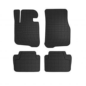 Autó gumiszőnyeg BMW 4 (F32,F33,F36) 4 db 2013-