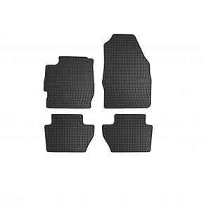 Autó gumiszőnyeg FORD KA+ 4 db 2016-