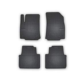Autó gumiszőnyeg CITROEN C3 AIRCROSS 4 db 2018-