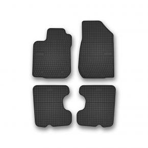 Autó gumiszőnyeg DACIA SANDERO/STEPWAY 4 db 2013-2018