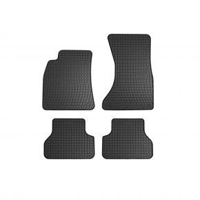 Autó gumiszőnyeg AUDI A5 II 4 db 2016-