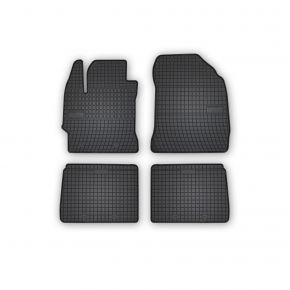 Autó gumiszőnyeg TOYOTA COROLLA XI E160 4 db 2013-2019