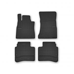 Autó gumiszőnyeg MERCEDES S-CLASS W222 SEDAN LONG 4 db 2013-up