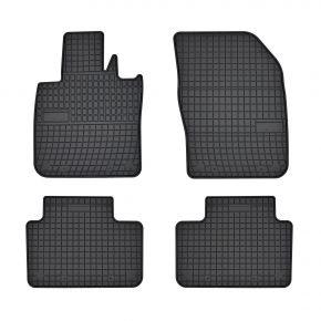 Autó gumiszőnyeg VOLVO V60 II 4 db 2018-up