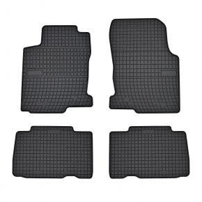 Autó gumiszőnyeg LEXUS NS 200 4 db 2014-up