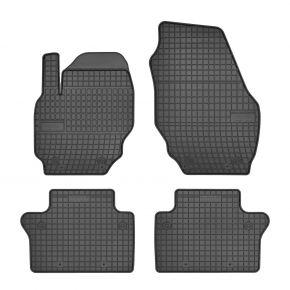 Autó gumiszőnyeg VOLVO V60 4 db 2011-2018