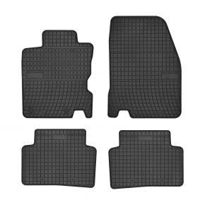 Autó gumiszőnyeg RENAULT KADJAR 4 db 2015-up