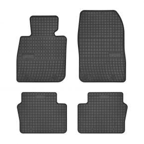 Autó gumiszőnyeg MAZDA CX-3 4 db 2015-up
