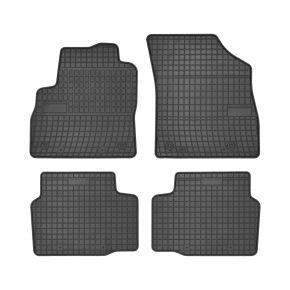 Autó gumiszőnyeg OPEL ASTRA V K 4 db 2015-up