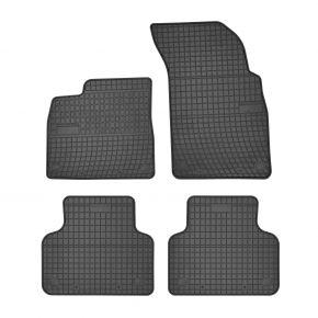Autó gumiszőnyeg AUDI Q7 II 4 db 2015-
