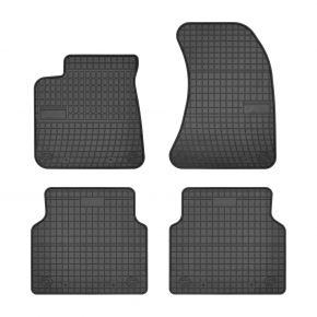 Autó gumiszőnyeg AUDI A8 D4 4 db 2010-
