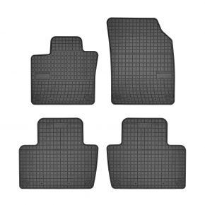 Autó gumiszőnyeg VOLVO XC90 II 4 db 2015-up
