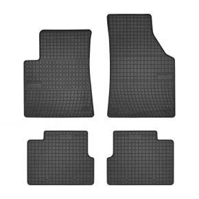 Autó gumiszőnyeg JEEP CHEROKEE KL 4 db 2014-up
