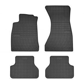Autó gumiszőnyeg AUDI A4 (B9) 4 db 2015-