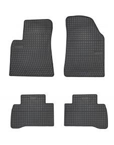 Autó gumiszőnyeg KIA NIRO 4 db 2014-up
