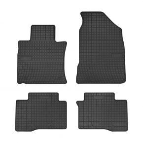 Autó gumiszőnyeg SSANGYOUNG TIVOLI 4 db 2015-up