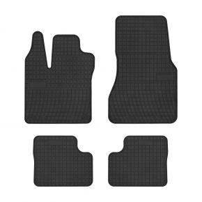 Autó gumiszőnyeg SMART FORFOUR II 4 db 2014-up