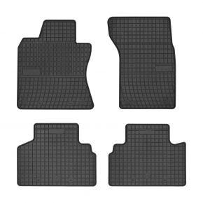 Autó gumiszőnyeg INFINITI Q50 4 db 2013-up