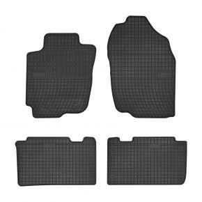 Autó gumiszőnyeg TOYOTA RAV 4 IV 4 db 2013-up