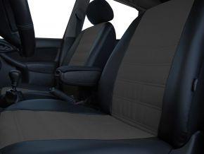 Méretre varrott huzatok bőr FIAT TIPO II Sedan (2015-2018)