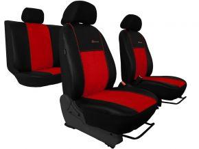 Méretre varrott huzatok Exclusive AUDI A3 8P Sportback (2003-2012)
