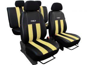 Méretre varrott huzatok Gt FIAT 500L