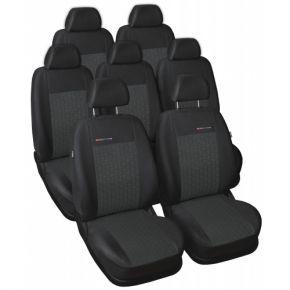 Autó üléshuzat, NISSAN QASHQAI 2+
